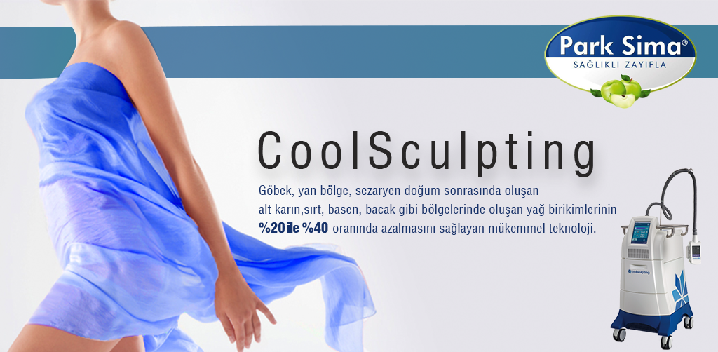 CoolSculpting (Yeni)